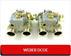 Weber DCOE