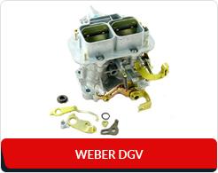 Weber DCV