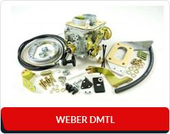 Weber DMTL