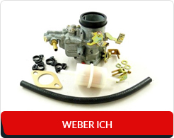 Weber ICH