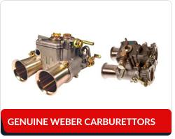 Weber Carburettors