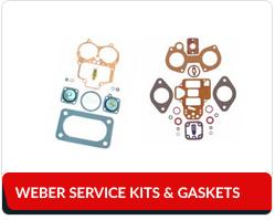 Weber Service Kits & Gaskets