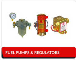 Fuel Pumps & Regulators