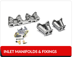 Inlet manifolds & Fixings